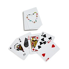 Bloomingdale's - Playing Cards - 100% Exclusive