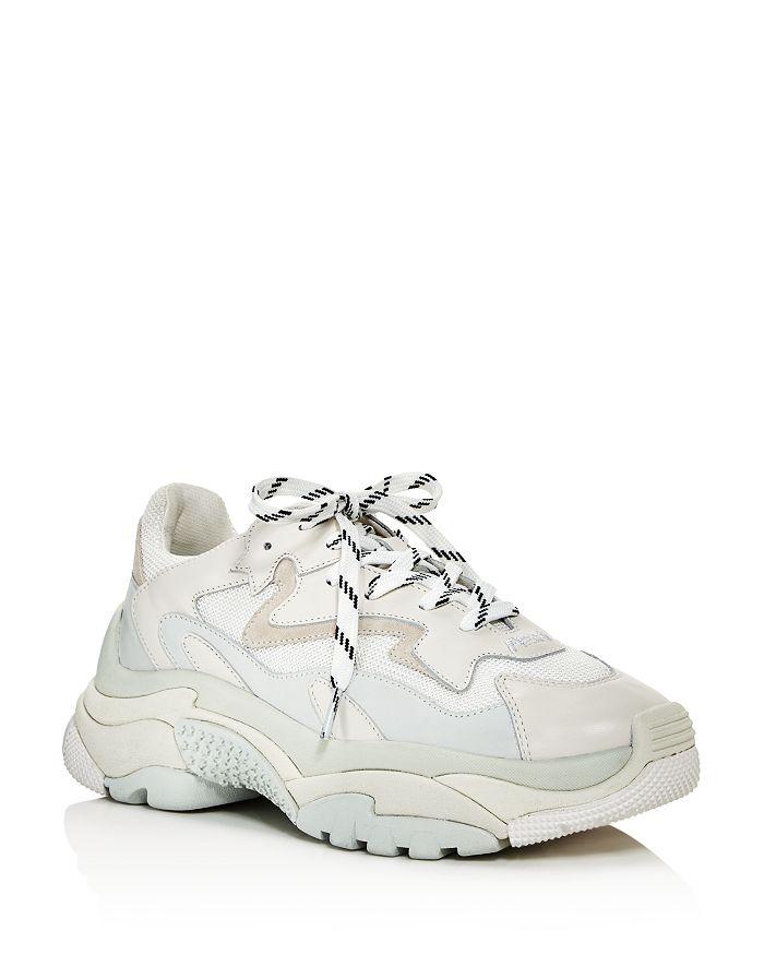 Women's Addict Low Top Sneakers