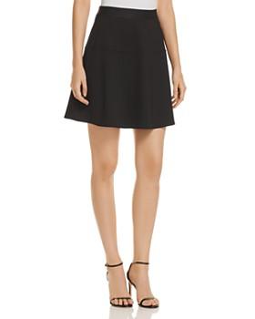 Le Gali - Cornelia Knit Mini Skirt - 100% Exclusive