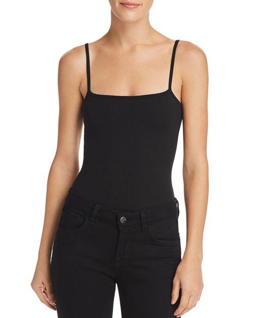 ATM Anthony Thomas Melillo - Camisole-Style Bodysuit