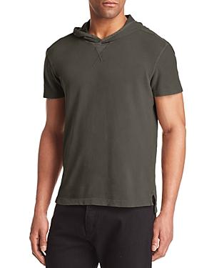 John Varvatos Star Usa Short Sleeve Pullover Hoodie - 100% Exclusive