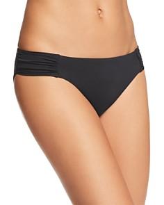 Trina Turk Studio Solids Bikini Bottom - Bloomingdale's_0