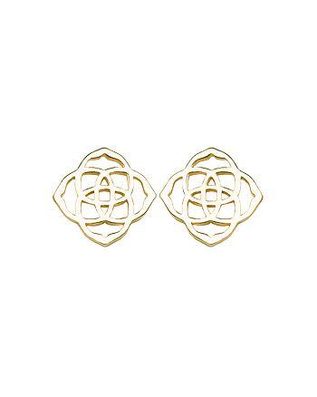 9ccfdd089 Kendra Scott Dira Stud Earrings | Bloomingdale's