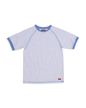 7 For All Mankind Boys Raglan Tee  Big Kid