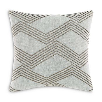 "Charisma - Emporio Decorative Pillow, 18"" x 18"""