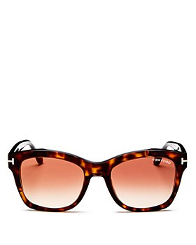 Tom Ford - Women's Lauren Square Sunglasses, 52mm
