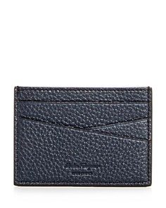 Salvatore Ferragamo - New Firenze Leather Card Case