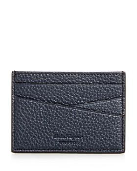 Salvatore Ferragamo - New Firenze Leather Card Case