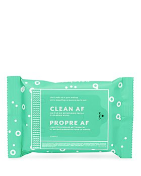 Patchology - Clean AF Facial Cleansing Wipes