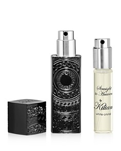 Kilian Straight to Heaven, White Cristal Eau de Parfum Travel Spray Set - Bloomingdale's_0
