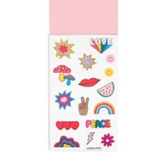 ban.do - Sticker Book