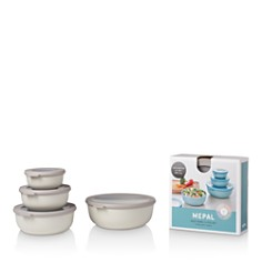 Rosti Mepal - Cirqula Shallow Bowl Set