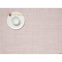 "Chilewich ""Mini Basketweave"" Placemat, 14"" x 19"" - Bloomingdale's_0"