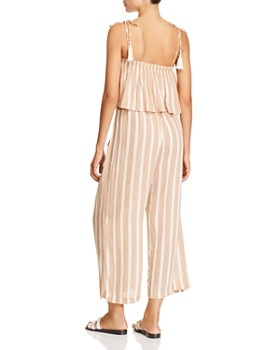 Coolchange - Ella Crop Top Swim Cover-Up & Harlyn Swim Cover-Up Pants