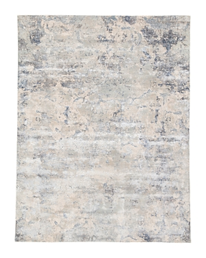 Jaipur Unstring By Kavi Area Rug, 5'6 x 8'
