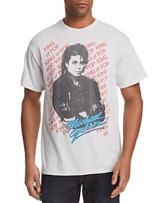 Junk Food Michael Jackson Tee - Bloomingdale's_0