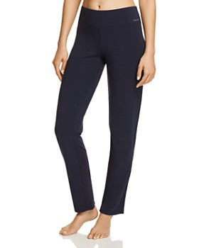Calvin Klein - CK Black Structure Cotton Sleep Pants