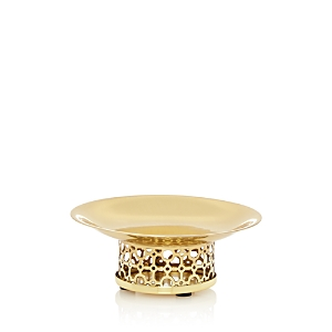Paradigm Brass Links Soap Dish
