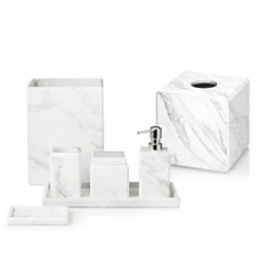 Waterworks Studio White Marble Bath Accessories   Bloomingdaleu0027s_0