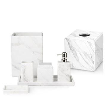 Delicieux $Waterworks Studio White Marble Bath Accessories   Bloomingdaleu0027s