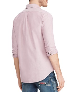 Polo Ralph Lauren - Oxford Classic Fit Button-Down Shirt