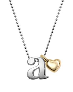 Alex Woo - Mini Heart Charm