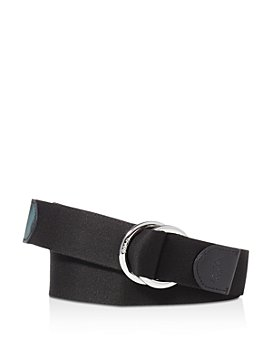 Polo Ralph Lauren - Polo Ralph Lauren Webbed O-ring Belt