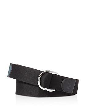 Polo Ralph Lauren - Polo Ralph Lauren Webbed O-ring Belt