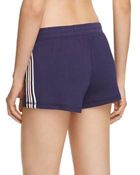 PJ Salvage - USA Shorts