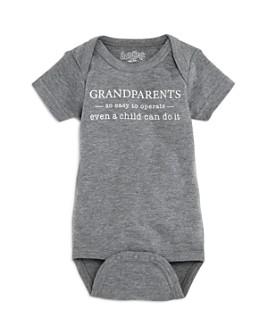 Sara Kety - Unisex Grandparents Bodysuit, Baby - 100% Exclusive