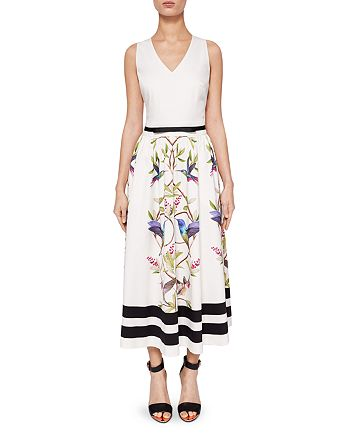 062f4d7b9 Ted Baker - Reice Highgrove Dress