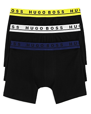 Boss Boxer Briefs, Pack of 3
