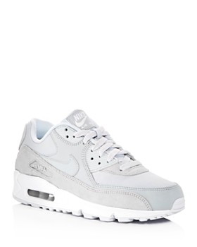 Nike - Men's Air Max 90 Essential Lace Up Sneakers