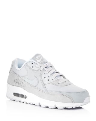 Men's Air Max 90 Essential Lace Up Sneakers by Nike
