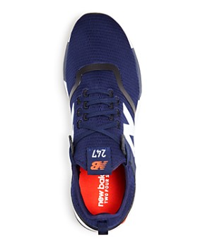 New Balance - Men's 247 Lace Up Sneakers