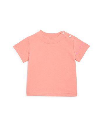 Burberry - Girls' Leslie Logo Tee - Baby