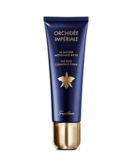 Guerlain - Orchidée Impériale The Rich Cleansing Foam 4.2 oz.