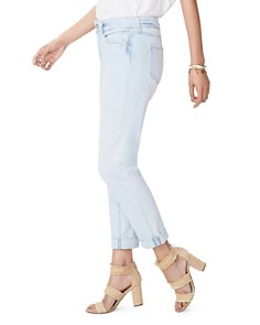 NYDJ - Boyfriend Jeans in Palm Desert