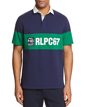 Polo Ralph Lauren Polo Classic Fit Rugby Shirt