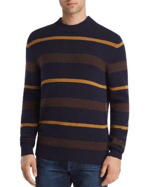 NN07 Martin Striped Sweater