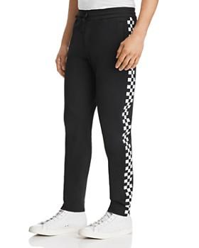 Versus Versace - Checkered Sweatpants