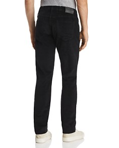 PAIGE - Federal Slim Fit Corduroy Pants  - 100% Exclusive