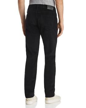PAIGE - Federal Slim Fit Corduroy Pants  - 100% Exclusive
