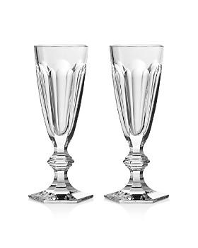 Baccarat - Harcourt 1841 Champagne Flute, Set of 2