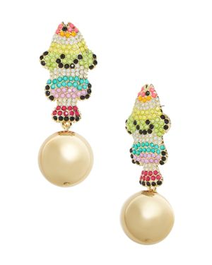 Baublebar Panama Drop Earrings