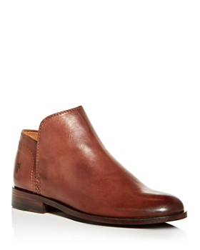 Frye - Women's Elyssa Leather Booties