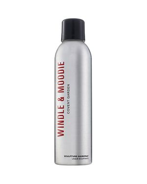 WINDLE & MOODIE Sculpture Hairspray