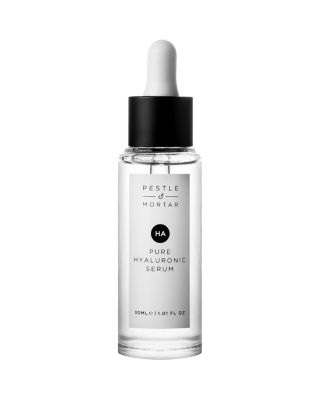 Pure Hyaluronic Serum 1 Oz. by Pestle & Mortar