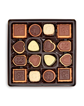 Godiva® - 46 Piece Assorted Prestige Biscuit Gift Tin