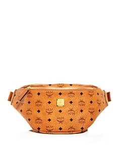 MCM - Stark Medium Belt Bag